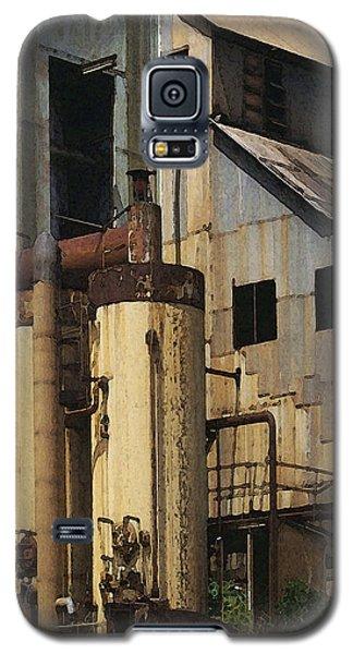Sugar Factory Galaxy S5 Case