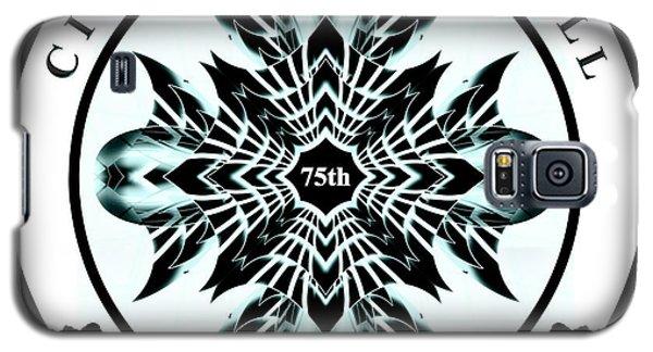 Sugar Hill Ga 75th Anniversary Galaxy S5 Case