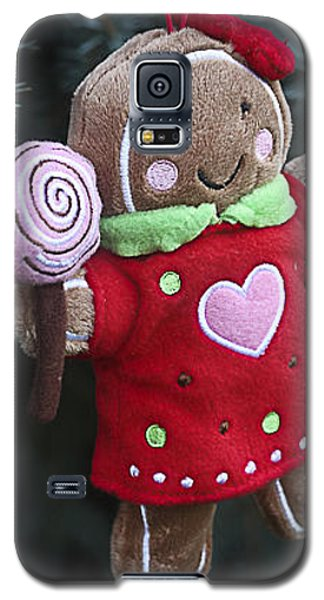 Galaxy S5 Case featuring the photograph Sugar N Spice by Patrice Zinck
