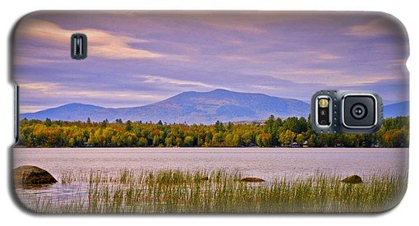 Western Mts Galaxy S5 Case