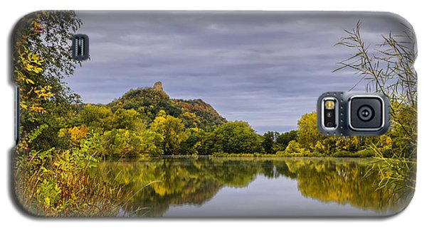 Sugarloaf Fall Of 2013 Galaxy S5 Case