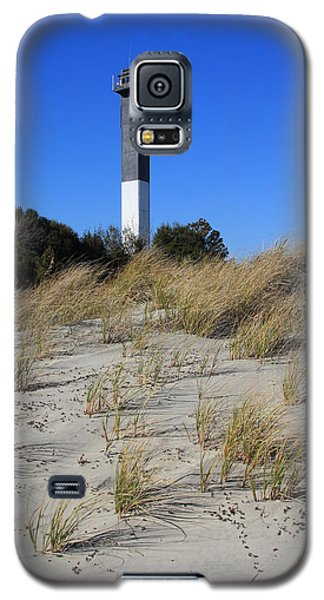 Sullivan's Island Lighthouse Galaxy S5 Case by Mountains to the Sea Photo
