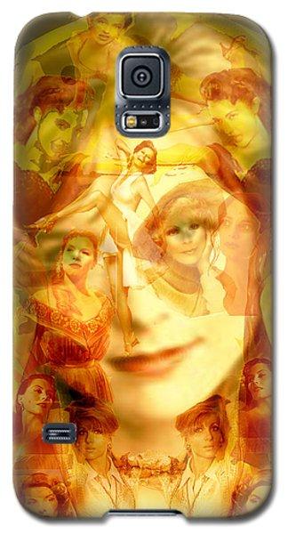 Sum Of All Desires Galaxy S5 Case