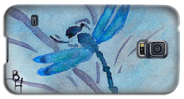 Sumi Dragonfly Galaxy S5 Case