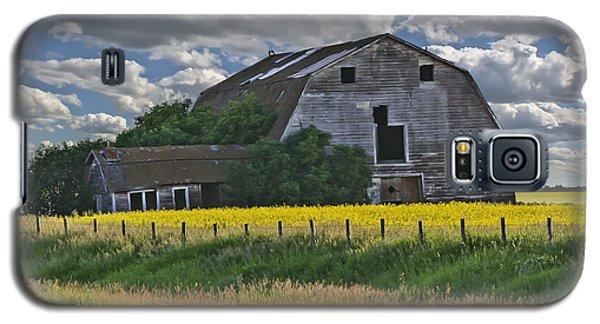 Summer Barn 21 Galaxy S5 Case