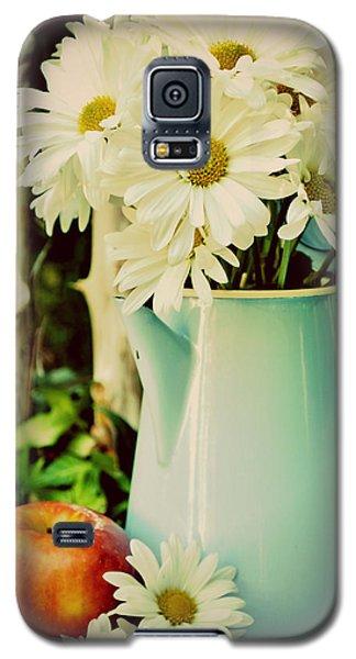 Summer Blend Galaxy S5 Case by Kelly Nowak
