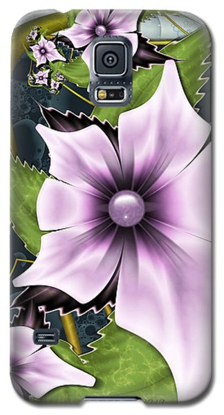 Summer Charm Galaxy S5 Case