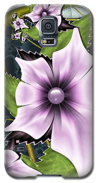 Summer Charm Galaxy S5 Case