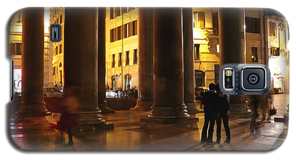 Summer Evening In Rome Galaxy S5 Case