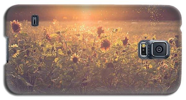 Summer Evening Galaxy S5 Case by Chris Fletcher