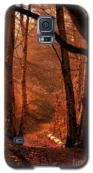 Galaxy S5 Case featuring the photograph Summer In Sots Hole by Baggieoldboy