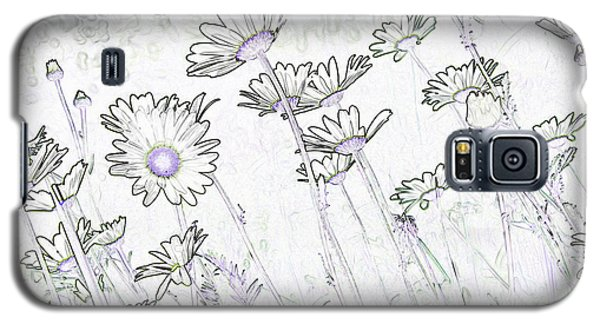 Summer Joy Galaxy S5 Case