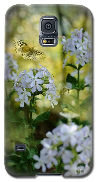Summer Magic Galaxy S5 Case