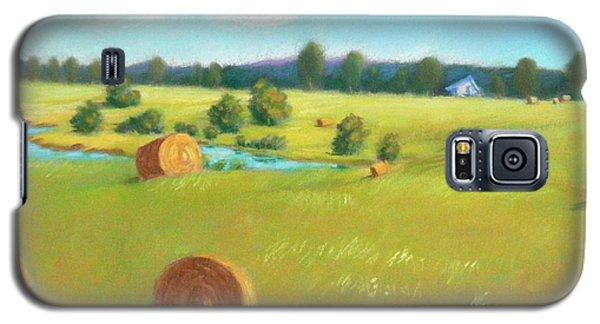 Summer Meadow Galaxy S5 Case