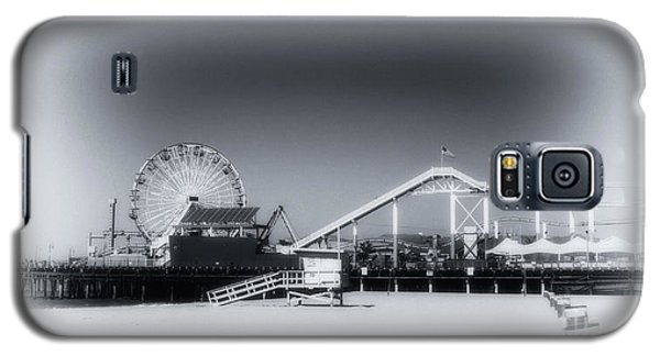 Galaxy S5 Case featuring the photograph Summer Memories by Julie Clements