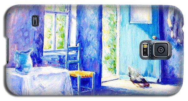 Summer Morning  Galaxy S5 Case