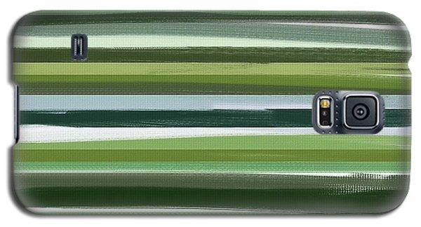 Summer Of Green Galaxy S5 Case