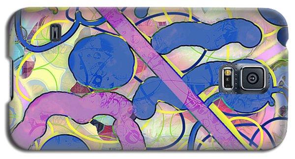 Summer On The Way Galaxy S5 Case by Gabrielle Schertz