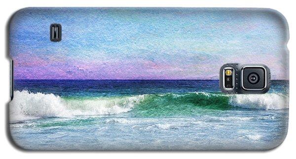 Summer Salt Galaxy S5 Case