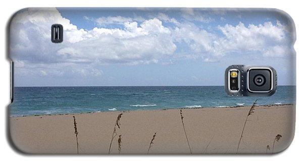 Summer Shore Galaxy S5 Case