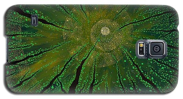 Summer Shudder Galaxy S5 Case