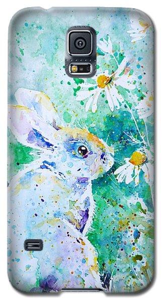 Summer Smells Galaxy S5 Case by Zaira Dzhaubaeva