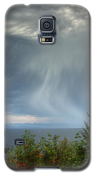 Summer Squall Galaxy S5 Case