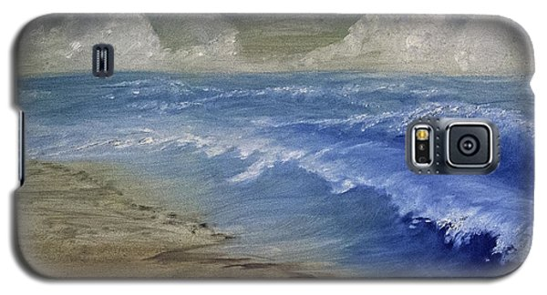 Summer Surf Galaxy S5 Case