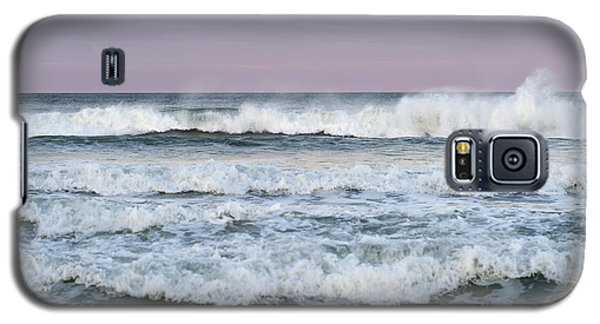 Summer Waves Seaside New Jersey Galaxy S5 Case
