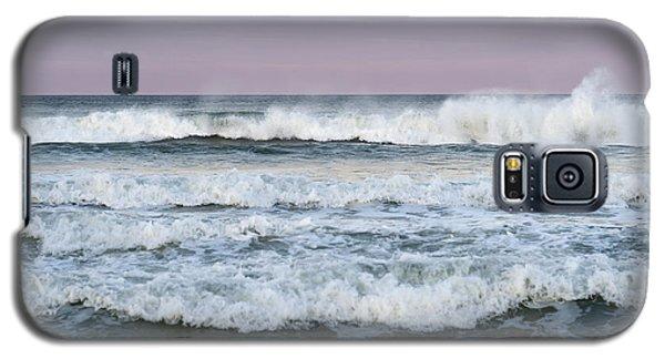 Summer Waves Seaside New Jersey Galaxy S5 Case