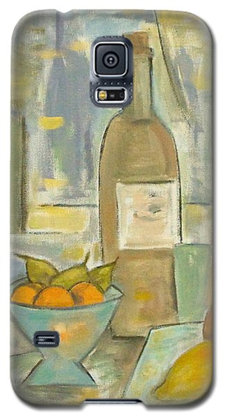 Summer Wine Galaxy S5 Case