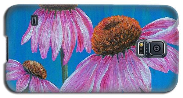 Summer's Attraction Galaxy S5 Case by Susan DeLain