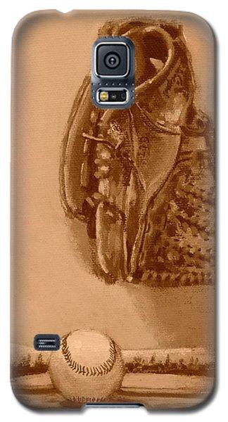 Summer's Game Galaxy S5 Case