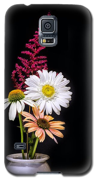 Summer's Glory Galaxy S5 Case