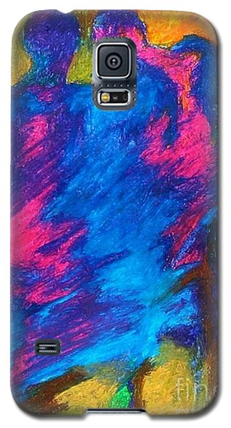 Summershadow Galaxy S5 Case