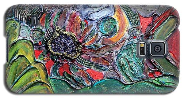 Summertime Bliss.. Galaxy S5 Case by Jolanta Anna Karolska