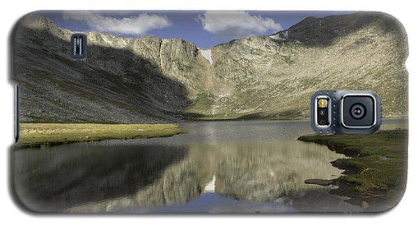 Sangre De Cristo Galaxy S5 Case - Summit Lake - 2 by David Bearden