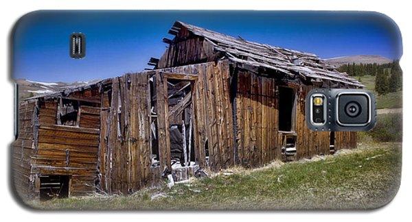 Summitville - Colorado Ghost Town Galaxy S5 Case