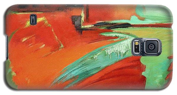 Sumptun Goinon Galaxy S5 Case by Gary Coleman