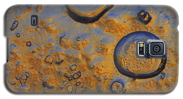 Sun Catcher Galaxy S5 Case