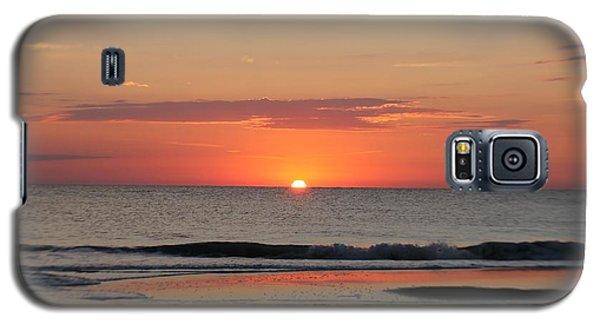 Sun Colors Galaxy S5 Case by Robert Banach