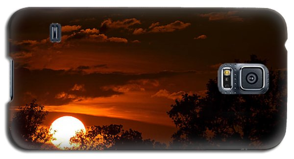 Sun Cradle... Galaxy S5 Case
