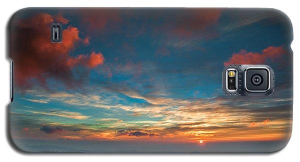 Sun Dance Galaxy S5 Case