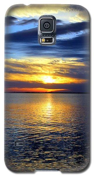 Sun Down South Galaxy S5 Case