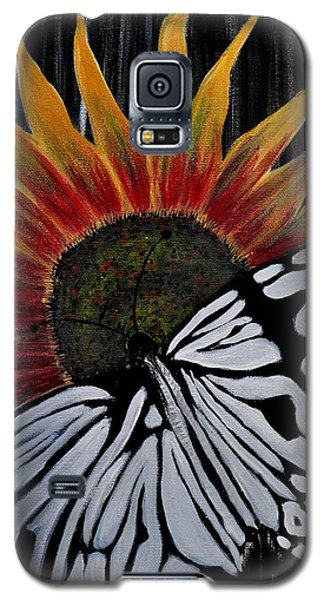 Sun-fly Galaxy S5 Case