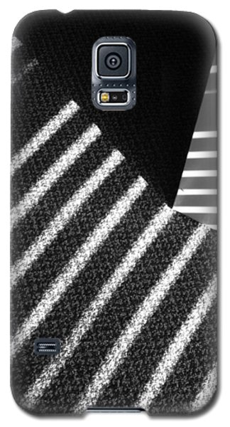 Sun In The Afternoon Galaxy S5 Case by Mary Bedy