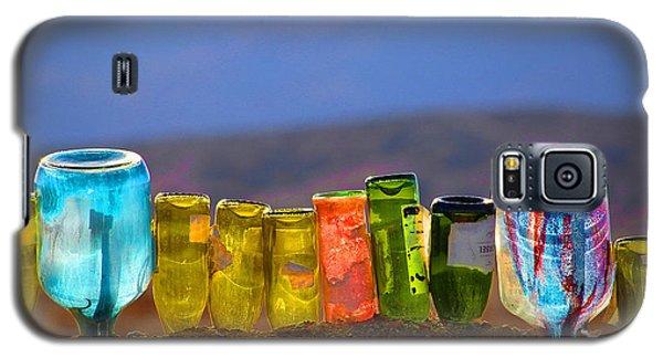 Sun Meets Glass Galaxy S5 Case by Dan Redmon