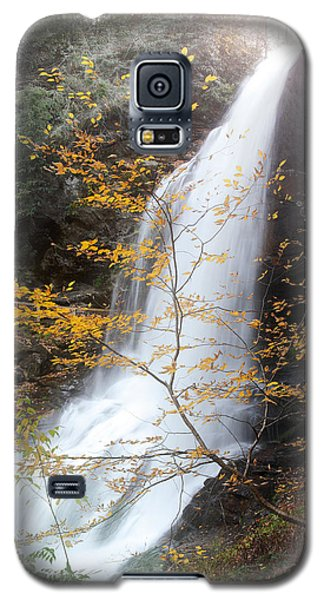 Sun Over Dry Falls Nc Galaxy S5 Case