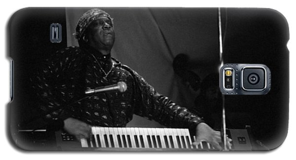 Sun Ra Plays 4 Galaxy S5 Case