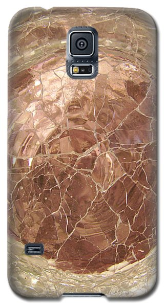 Sun Scorched Galaxy S5 Case